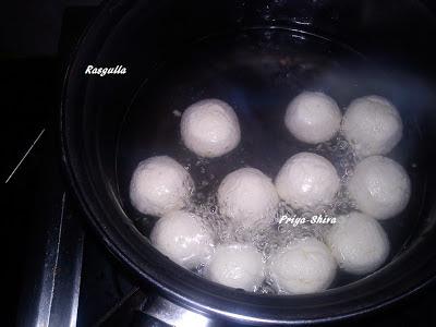 Rasgulla, Indian sweet, sweet, dessert