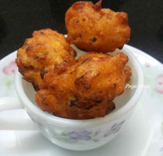 Adai Kunuku Recipe