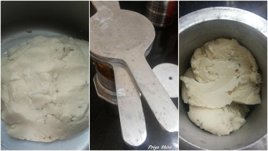recipe, preparations, snack, dough