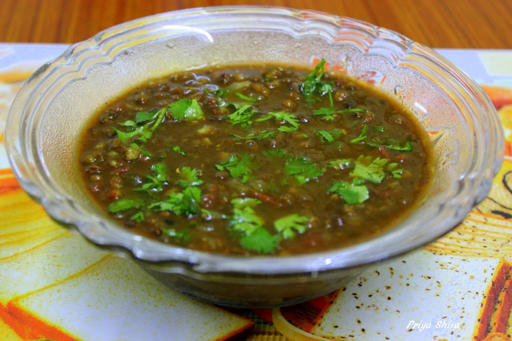 Dal Bukhara / Easy Dal Bukhara Recipe