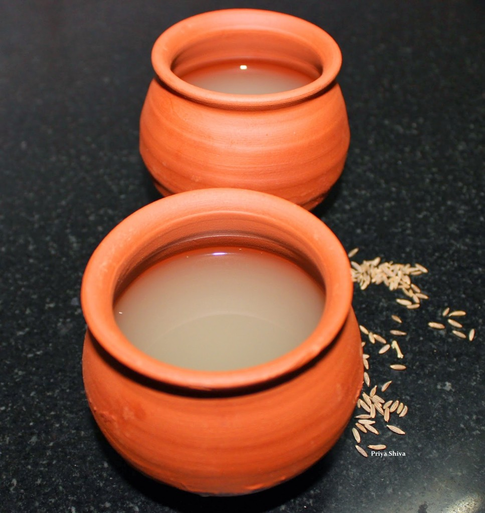 Jal Jeera – Indian Summer Drink