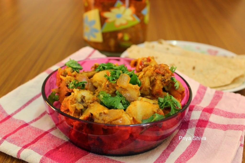 recipe, vegetarian, Curry, side-dish, vegetable