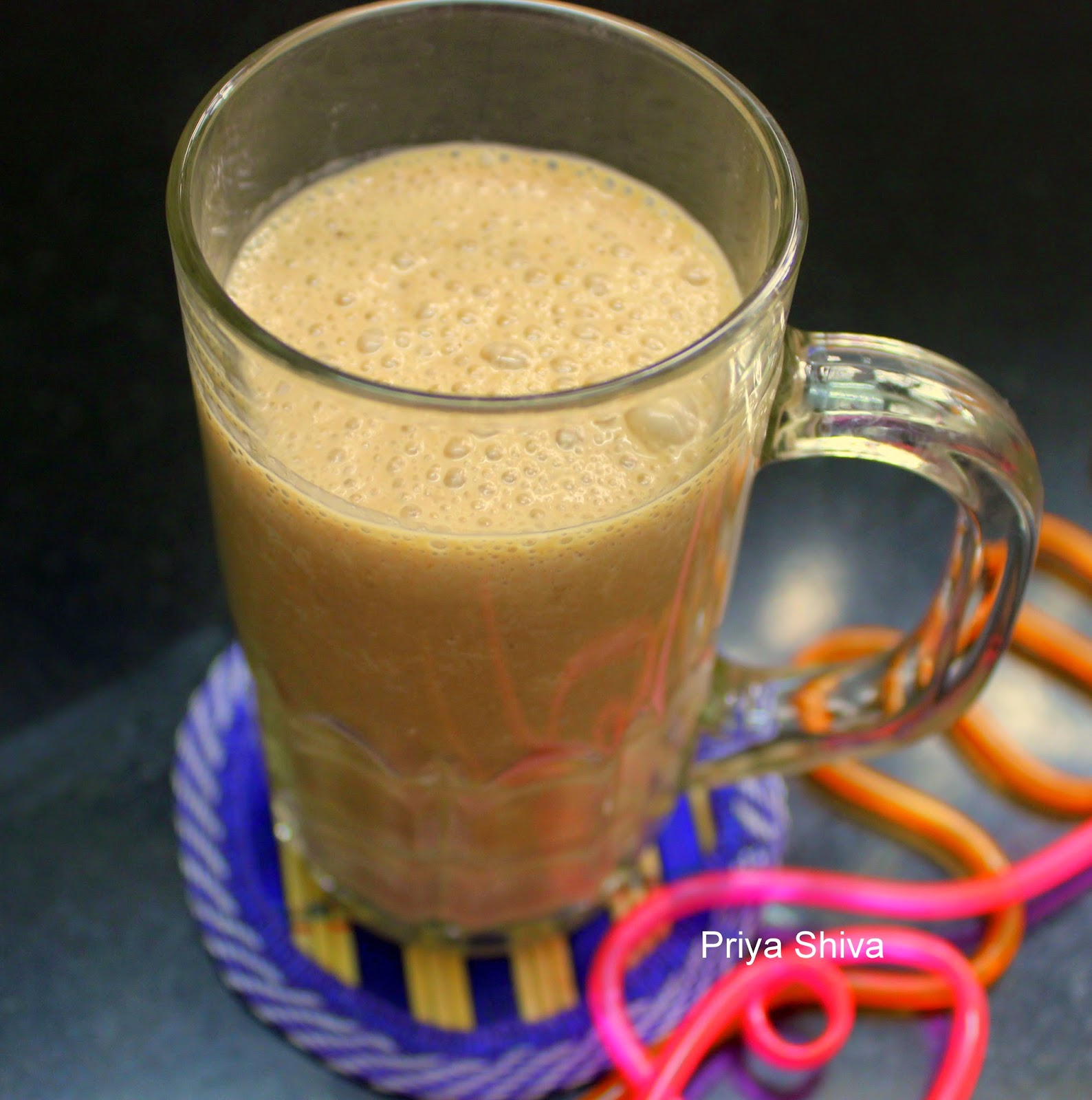 Chocolate, Strawberry, And Banana Milkshake Recipe — Dishmaps