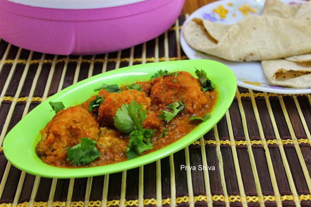 How To Make Aloo Kofta At Home
