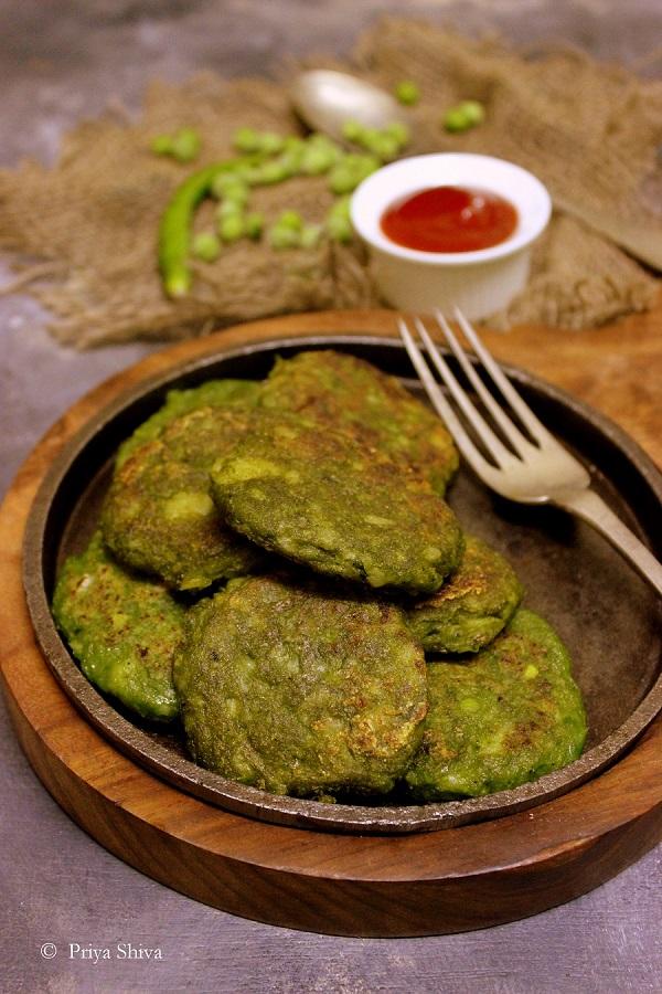 hara bhara kebabs