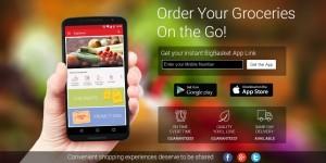 bigbasket app