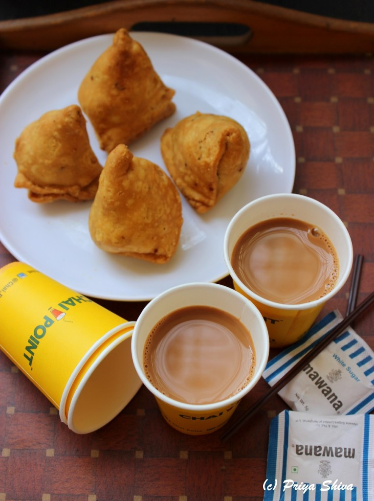 Chai Point – Journey From Garden to Glass