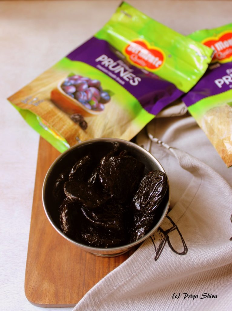 How Prunes helped my family deal with Diabetes