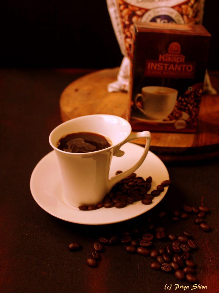 Kannan Jubilee Coffee Review