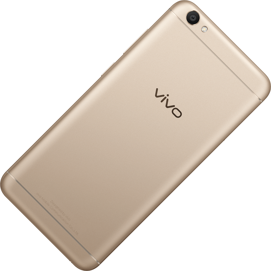 Be Trendy – Take Perfect Selfie With Vivo V5