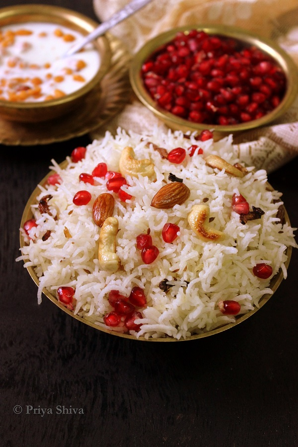 how to make kashmiri pulao youtube