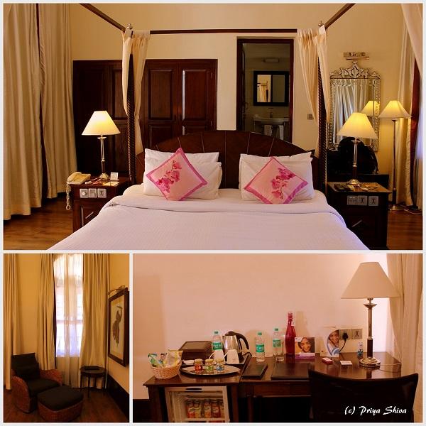 Royal Orchid Brindavan Garden Hotel room