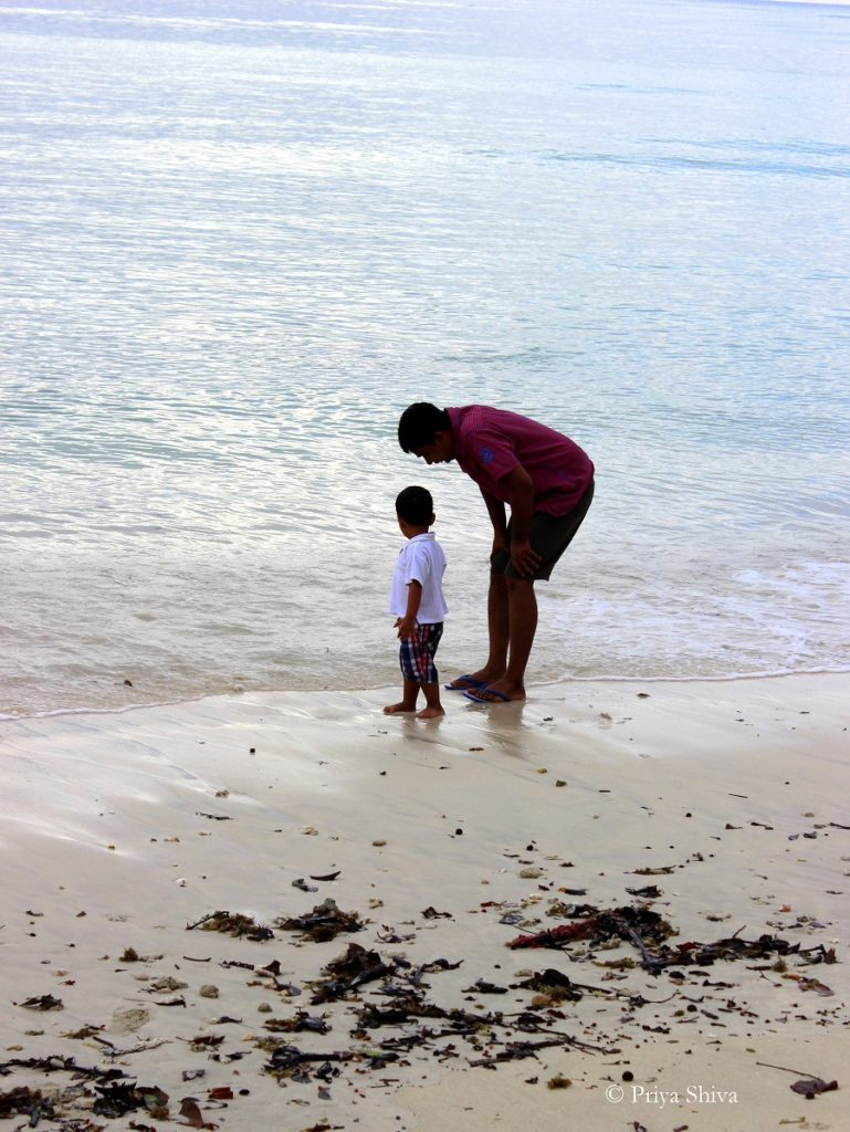 Our Trip To Andaman Islands