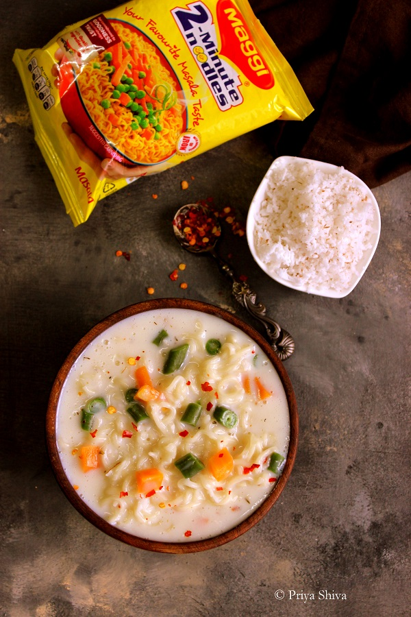 the 4 p s of maggi noodles Maggi controversy: it's a wake-up call for indian consumers when was the last time you read closely the list of ingredients on the package of food.