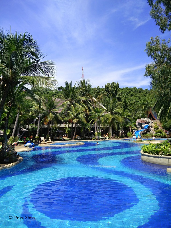 siam bayshore resort pattaya