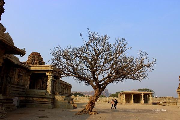 Vitthala temple hampi karnataka
