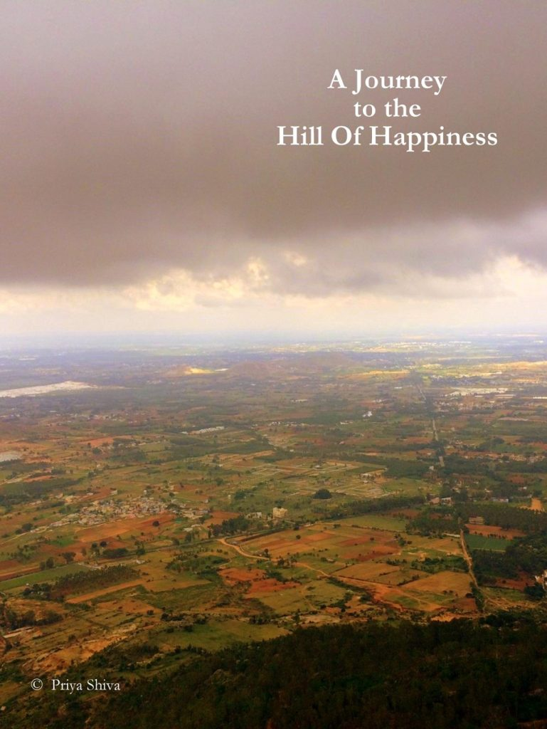 A Journey to the Hill Of Happiness