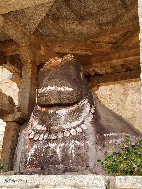 monolith nandi