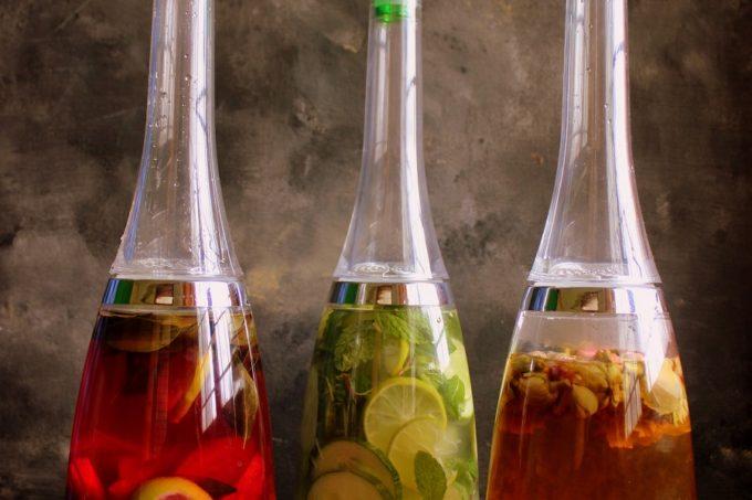 3 Ways To Make Detox Drinks Using Nani Infusion Jug