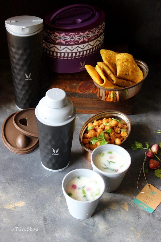 Sambaram – Moru Vellam – Vaya Drynk Review