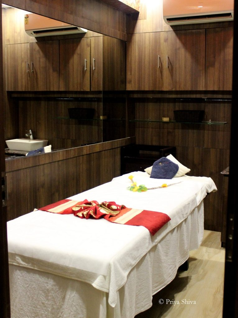 ananta group of Spa review